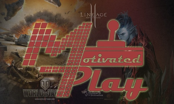 Motivated Play