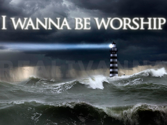 "Клип ""I Wanna Be Worship"""