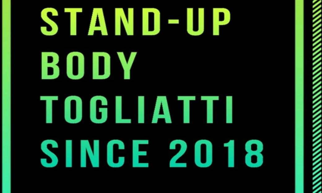 STAND-UP BODY TOGLIATTI