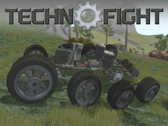 Technofight