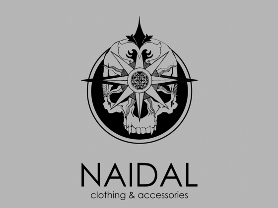 NAIDAL - clothing & accessories