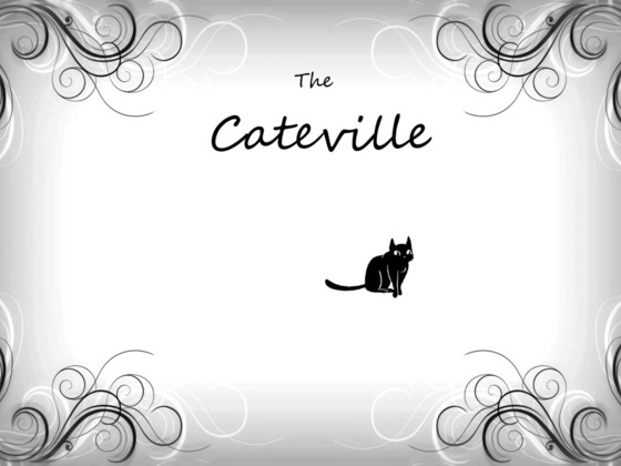 The Cateville