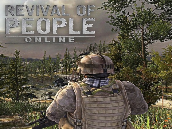 Revival Of People Online