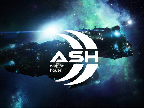 ASH Gaming House - дом киберспортсмена, этап 1