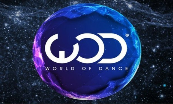 WORLD OF DANCE MOSCOW 2016
